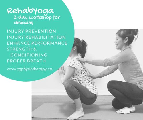 rehab yoga pic